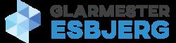 Glarmester Esbjerg logo